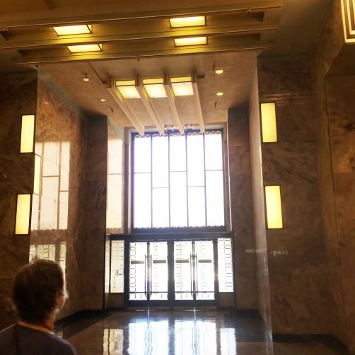Bullock's Wilshire Perfume Hall
